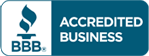 Andrew's Tree Pros is a BBB Accredited Business with the Better Business Bureau