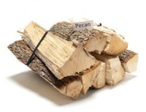Pecan BBQ Cooking Wood