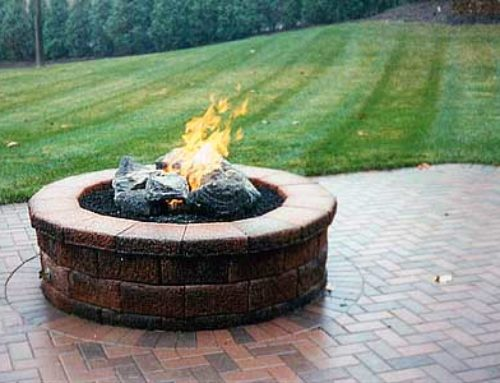 Fire Pits, Chimineas & Camp Fires