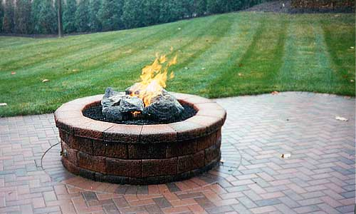 Fire Pits, Chimineas & Camp Fires – Wake Forest, North Raleigh Tree  Service: Tree Cutting & Removal. Andrew's Tree Pros. - Fire Pits, Chimineas & Camp Fires – Wake Forest, North Raleigh Tree