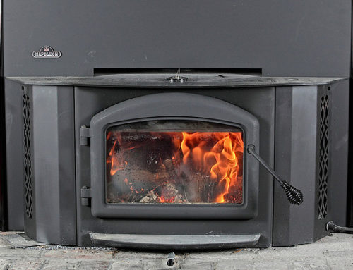 Fireplaces & Indoor Wood Stoves