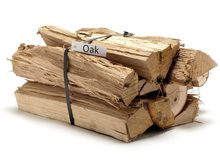 White Oak is great with most meats and mixes well with other cooking woods